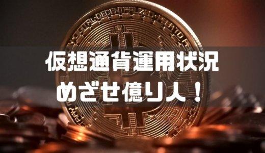 仮想通貨の将来に期待してホールド!めざせ億り人!ブログで損益公開中!(6/29更新)